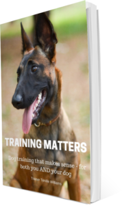 Training Matters eBook by Dog Matters